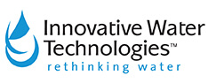 Innovative Water Technologies Logo